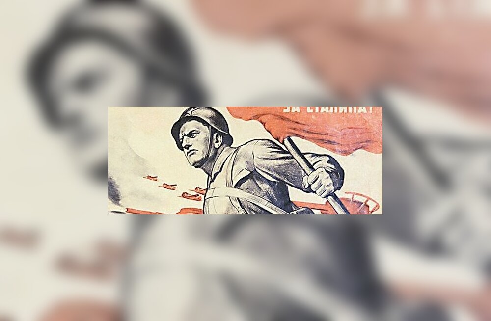 stalini plakat