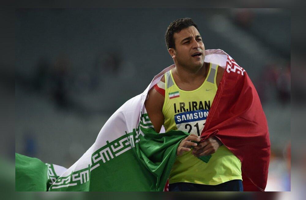 Ehsan Hadadi