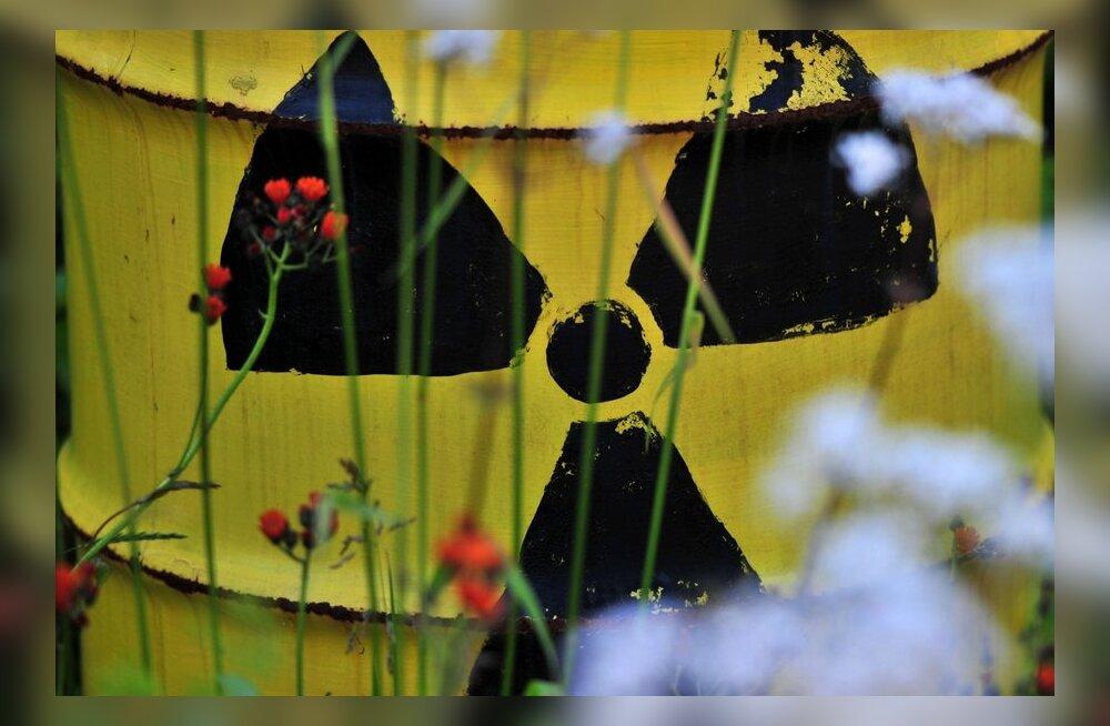 radioaktiivsus