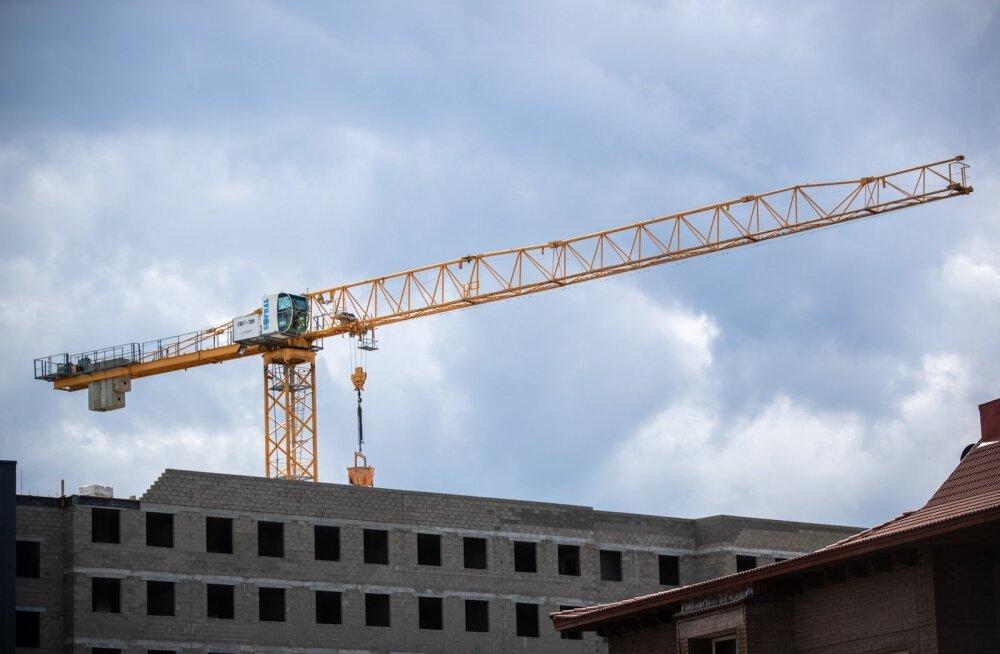 Hongkongi ärimees teeb Eestis prisket kinnisvaraäri