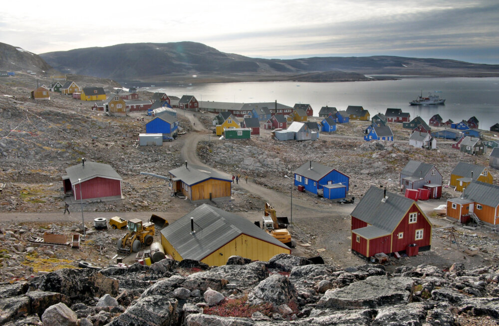FORTE TOP | Üksildased kohad: seitse ülieraldatud, kuid siiski asustatud paika meie planeedil