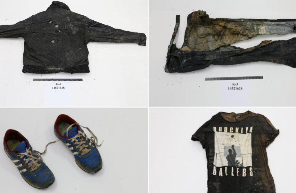 Ajaleht: Oslo lähistelt sügavast järsakust võidi leida Eesti poisi surnukeha