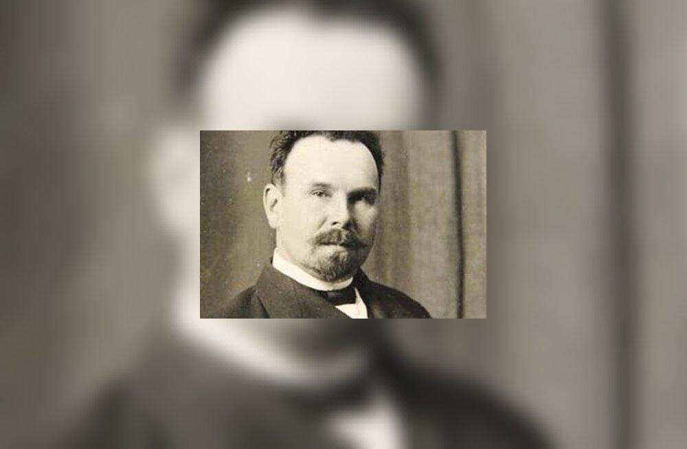 Eesti inseneriasjanduse suurmehi: raudteegeenius Karl Ipsberg