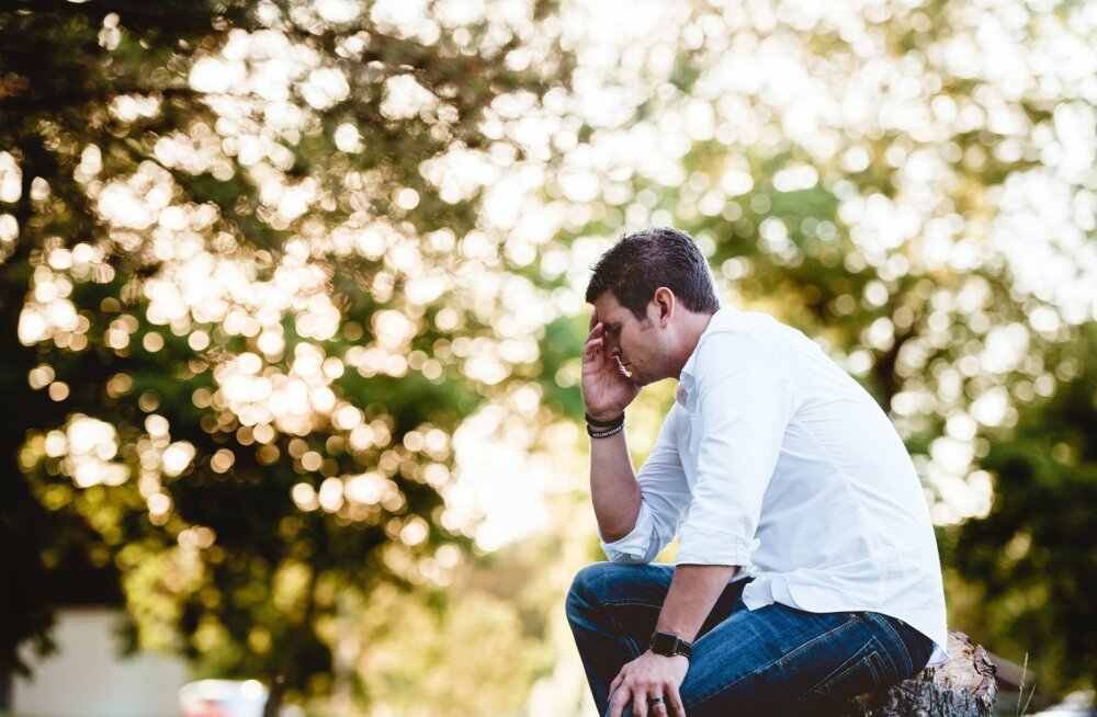 Õnnetu mees: olin nõus kolima naise pärast teise linna, aga ta muutus minu vastu ükskõikseks