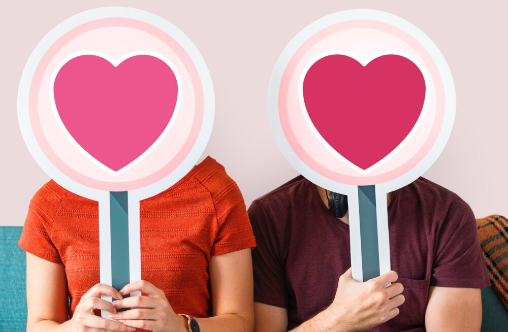 Soovid teada saladust, kuidas tutvumisäpi kaudu elu armastust leida? Siin see on!