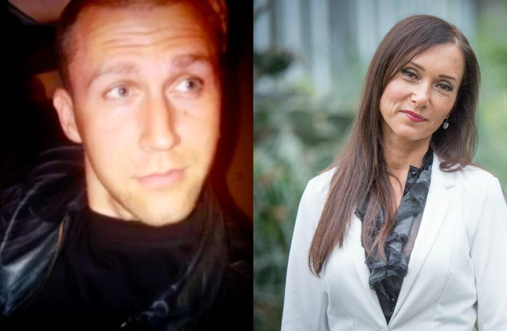 Mis seob naisepeksjat ja skeemitajat Rainer Nisu ning oma kodust jõhkral moel välja tõstetud Nancyt?