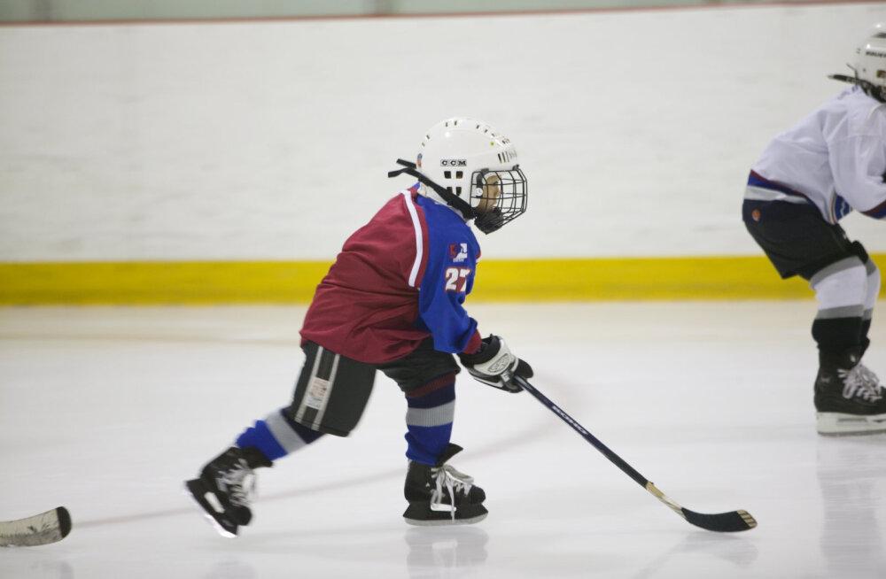 Детский психолог: занятия спортом формируют личность ребенка