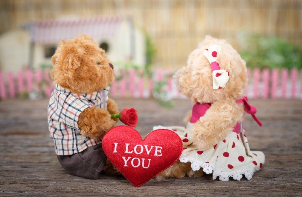 8 рациональных причин, почему День святого Валентина — хороший праздник