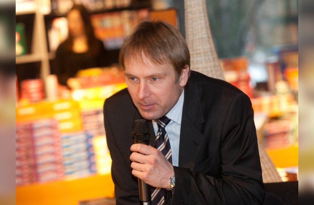 Venemaa tahab Eerik-Niiles Krossi süüdistatavaks teha