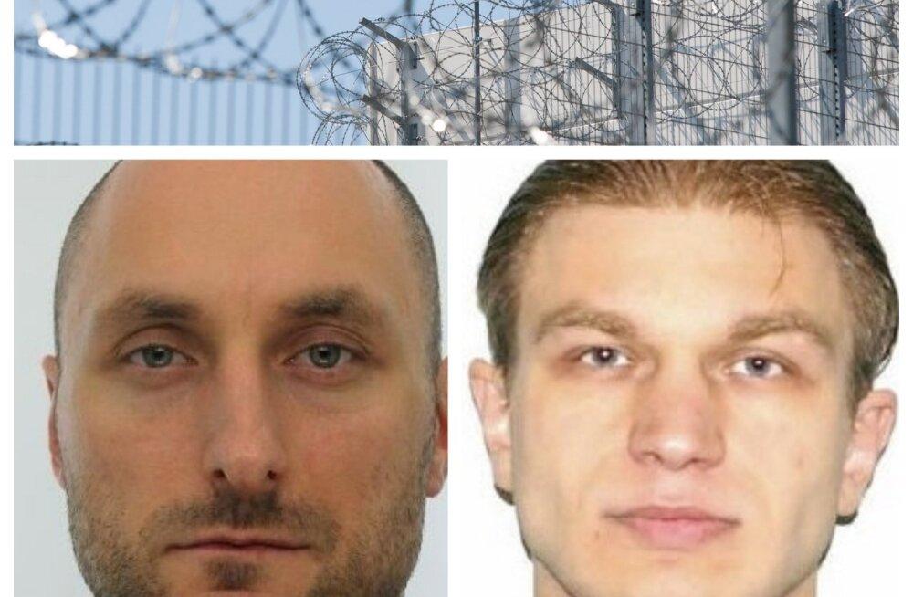 """""""Джентльмены удачи"""". Невероятные истории побегов из эстонских тюрем"""