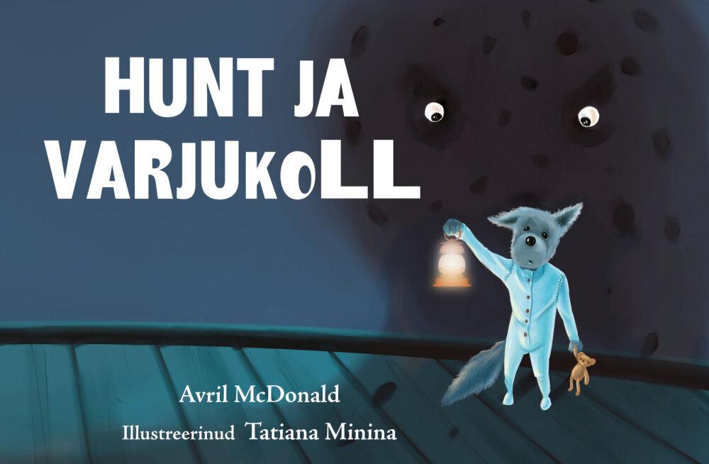 Kirjastuselt Pilgrim on ilmund kaks suurepärast raamatut lastele, mis aitavad toime tulla hirmu ja nukrusega