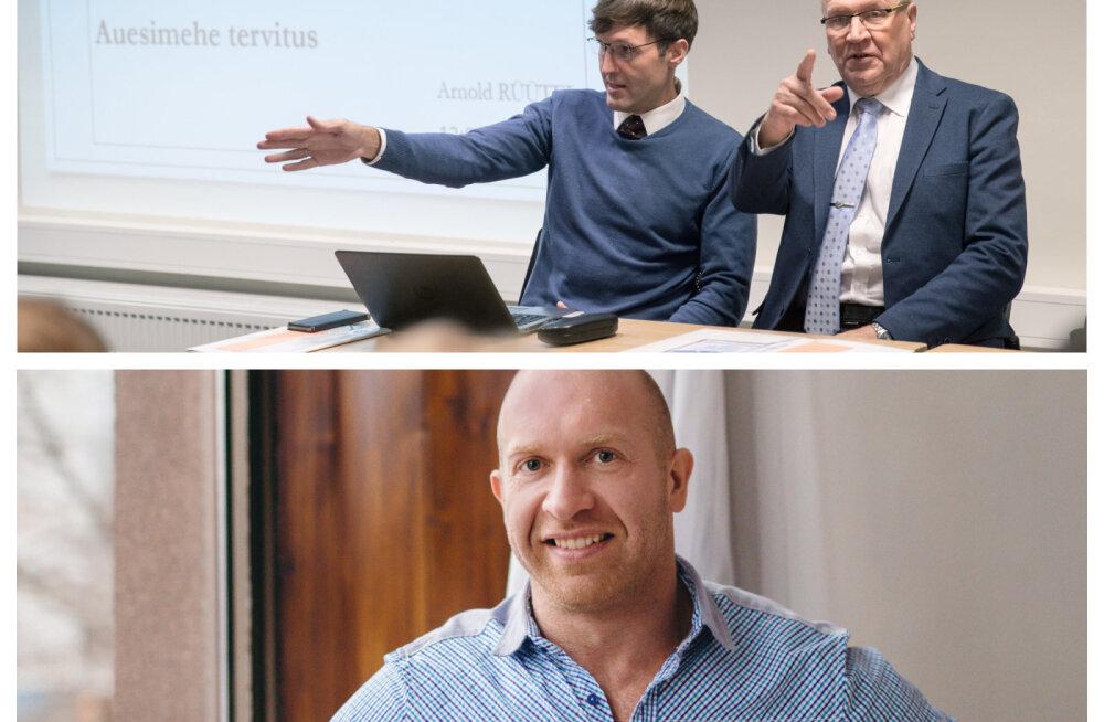 Mart ja Martin Helme rikkusid agitatsioonikeeldu, kutsudes oma tänases raadiosaates EKRE-t valima. Keeldu rikkus ka Erik Orgu