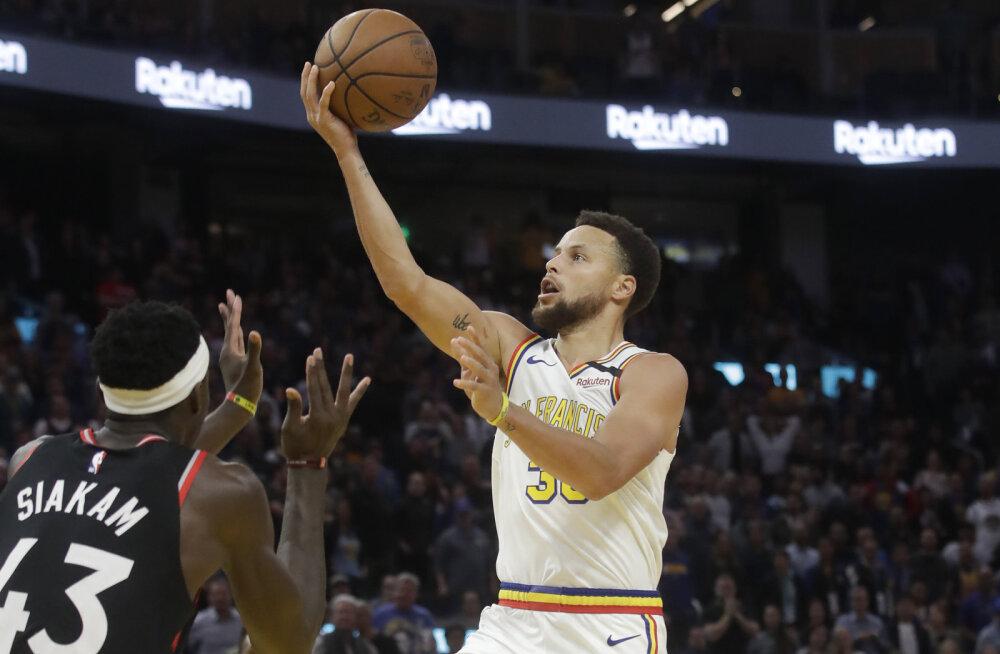 NBA täht viidi koroonaviiruse kahtlusega haiglasse kontrolli