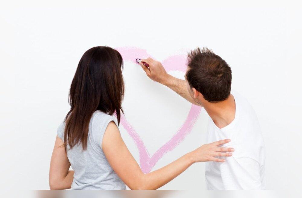 Valentinipäev läheneb: kaheksa märksõna suuremate draamade ära hoidmiseks