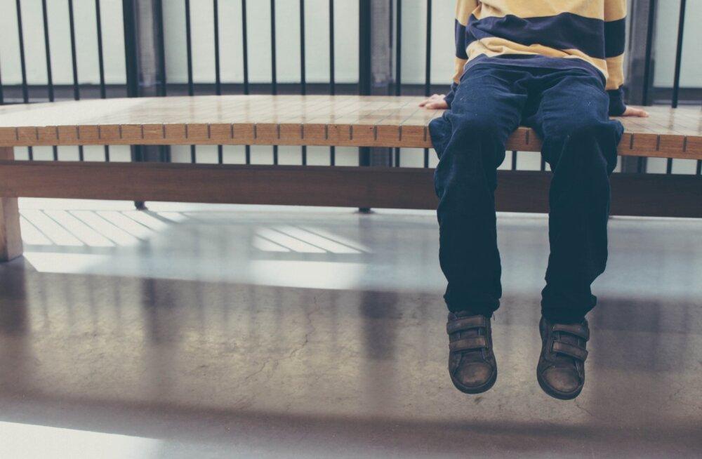 Koolidirektor: stressi koolis tekitavad need lapsevanemad, kes soovivad laste kasvatamist teha juriidiliseks protsessiks