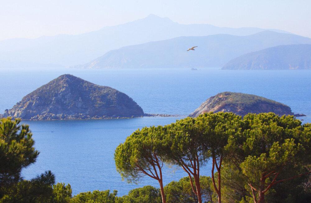 Рискуют или знают? Итальянский курорт вернет деньги туристам, если снова пойдет дождь