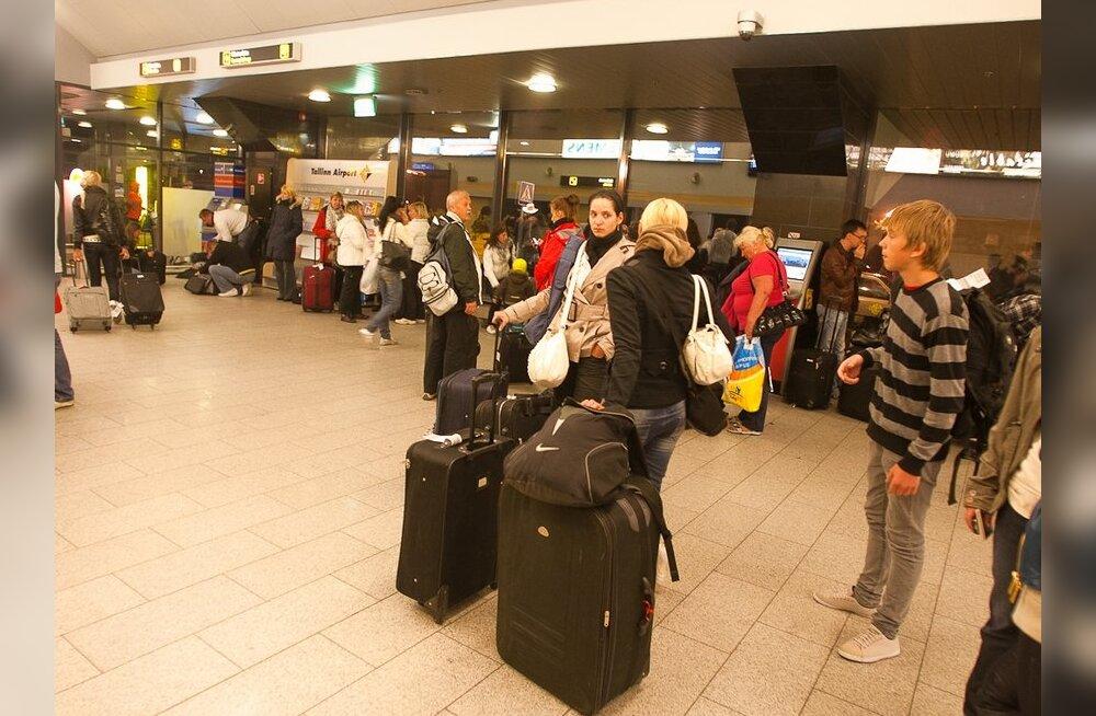 Eesti kodanikel tuleks reisides ettevaatlik olla