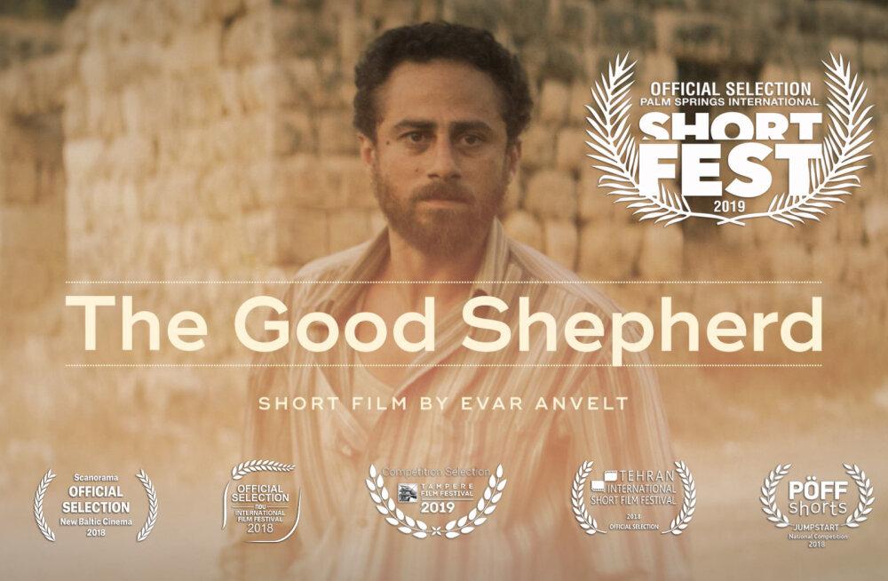 """Eesti lühifilm """"Hea karjane"""" valiti Põhja-Ameerika suurimale lühifilmide festivalile"""
