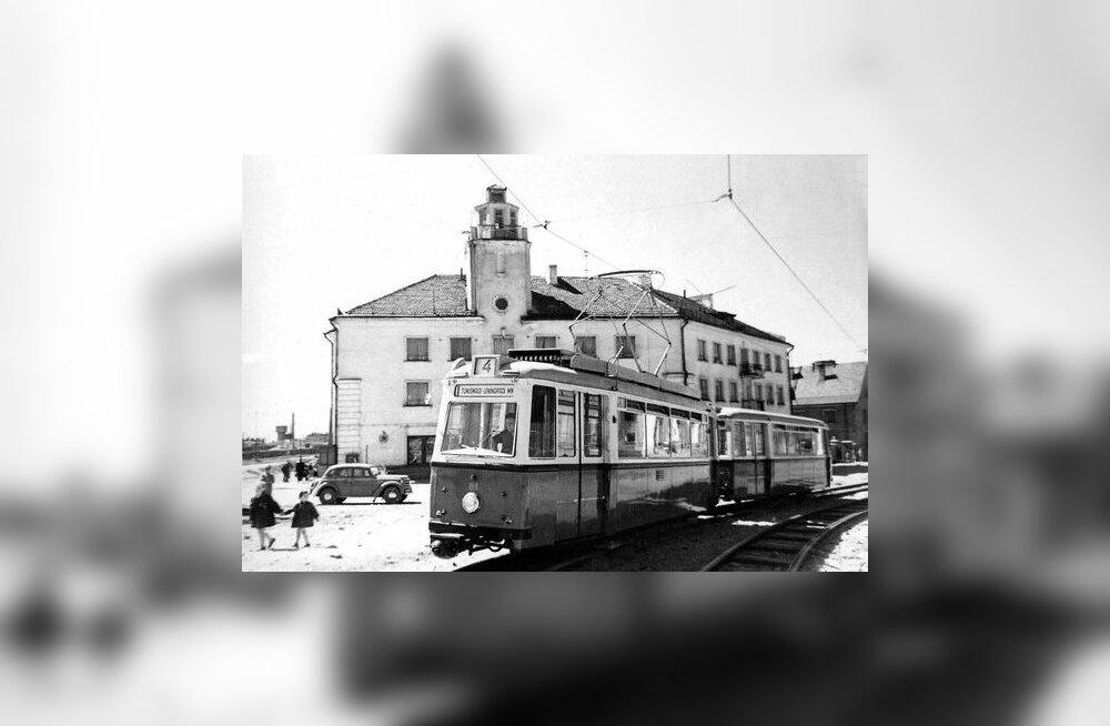 Jaak Juskega kadunud Eestit avastamas: Sikupilli, Lasnamäe vanalinna lugu