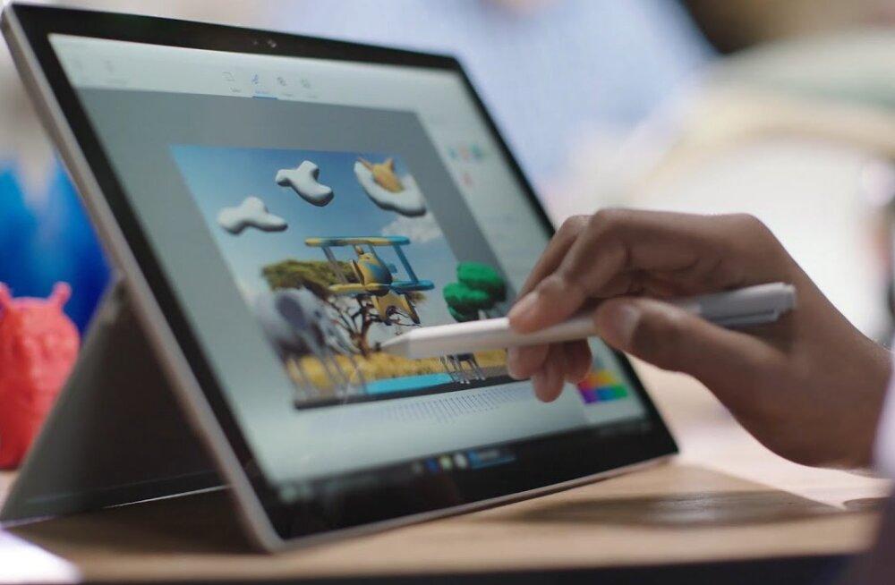 Windows 10 opsüsteemi saab arvutisse paigaldada nüüd ainult hääle abil