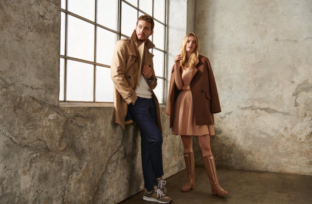 Musta nädala ja jõulude eripakkumised: Calvin Klein, Guess, Armani ja paljud teised kaubamärgid kuni 80% soodsamalt!
