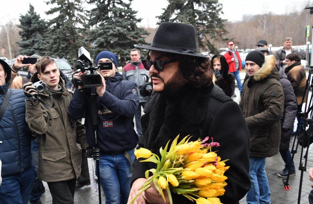 """""""Я горько плачу"""": Филипп Киркоров скорбит о смерти Аллы Вербер"""
