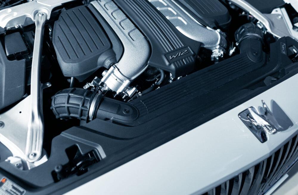 Autoomaniku ABC: uue mootori (ja auto) sissesõitmine