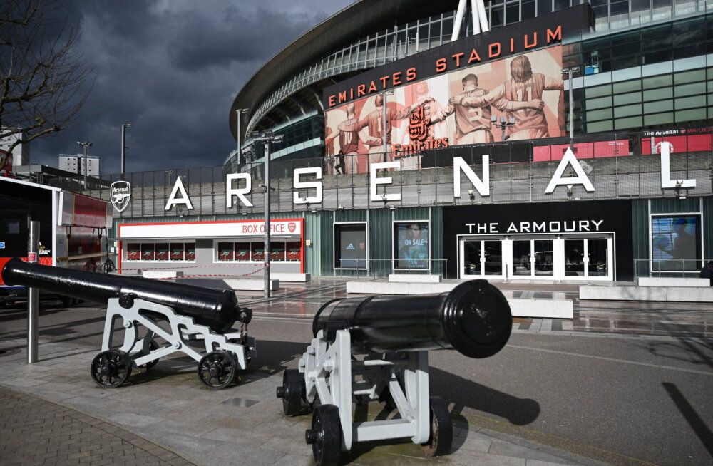 Arsenali staadion
