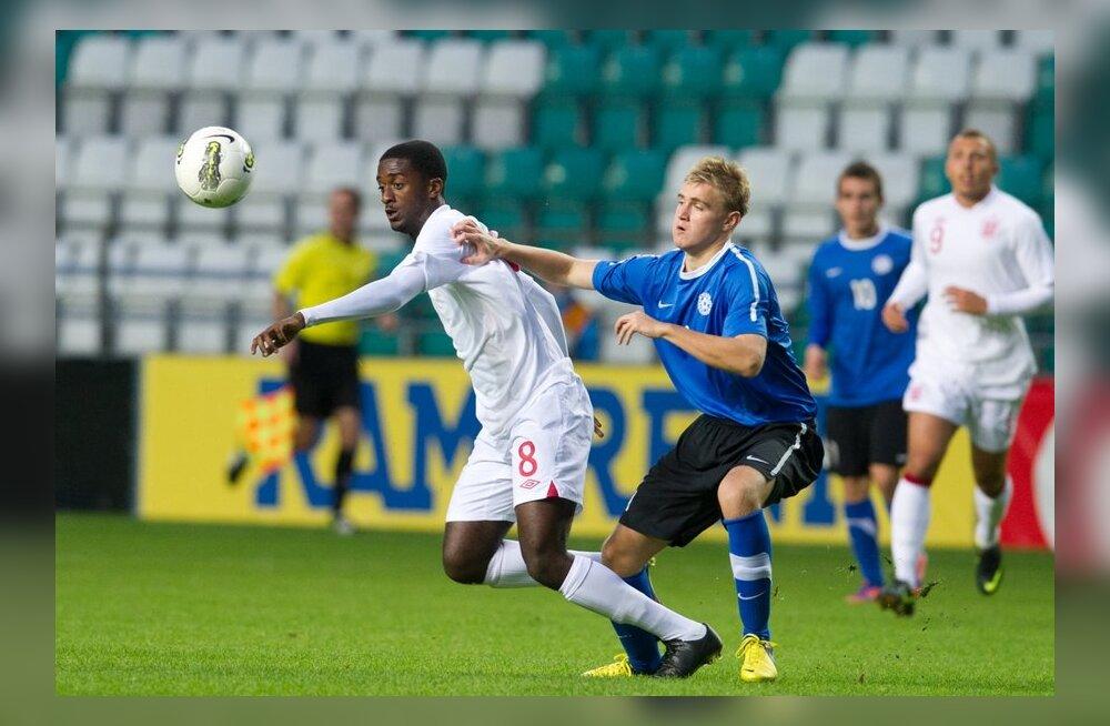 c48b7b8c5ff U-19 koondise mäng Inglismaaga tõsteti suure huvi tõttu Kadrioru ...