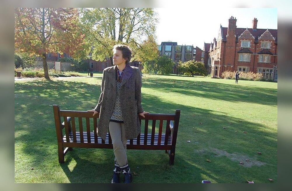 Парень из Нарвы рассказал, как ему учится в Оксфорде