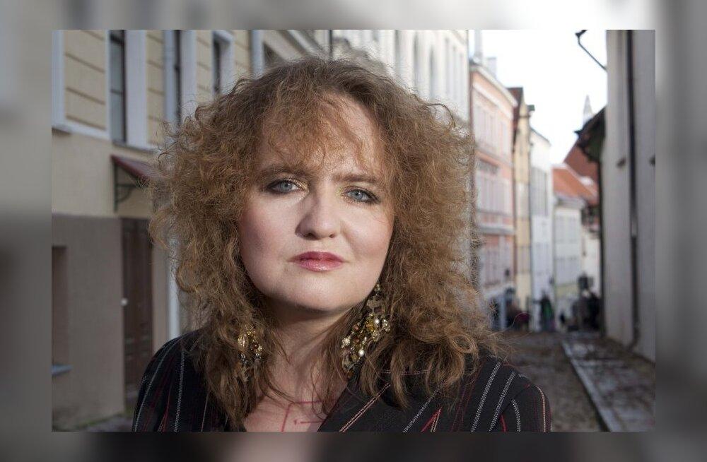 Sandra Jõgeva: Ropendavast kääbusest, sõnavabadusest ja pereväärtustest