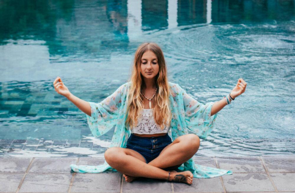 Uusvaimsuse varjuküljed: ainult egost sõltuv eneseareng toob kaasa kannatusi nii teistele kui iseendale