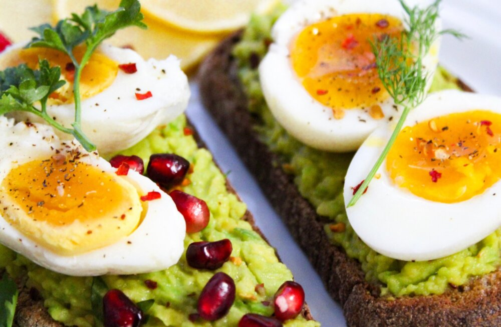 Очень калорийные продукты, которые нужно есть, чтобы похудеть всерьез и надолго