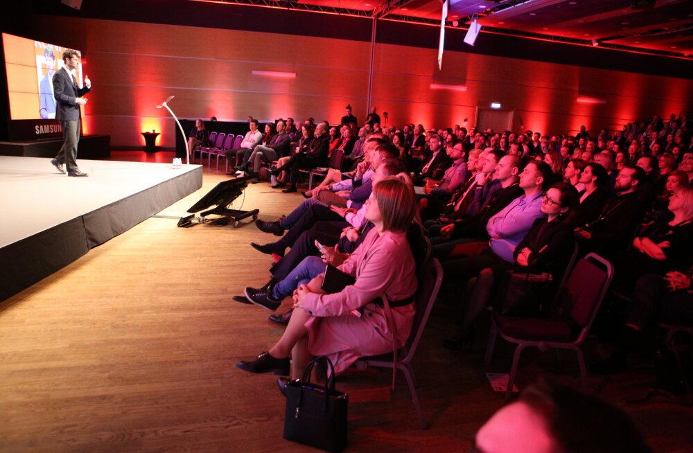 На конференции в Риге раскрыли три главных тренда балтийского бизнеса