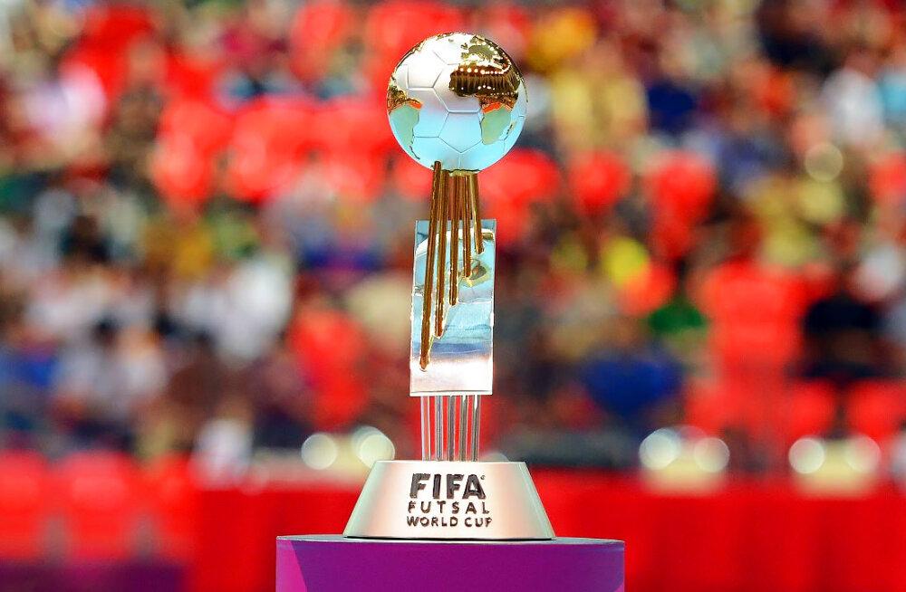 Чемпионат мира в Литве – главное событие 2021 года