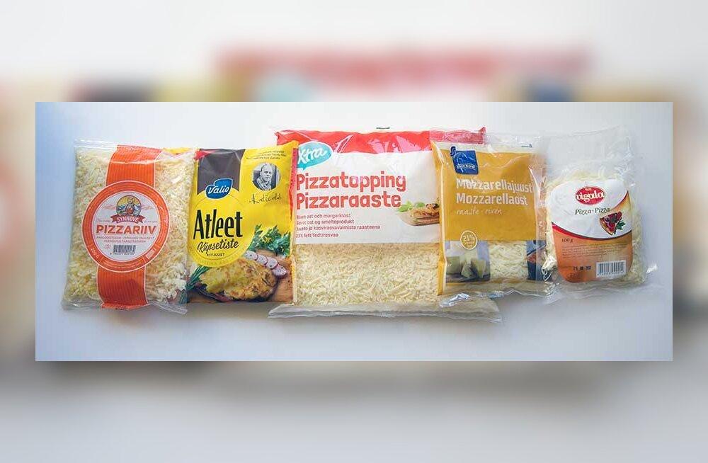 Выбираем лучший тертый сыр, который идеально подойдет для запекания