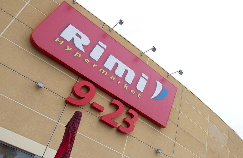 Colonna investorid ostsid Rimilt 18 kaupluse kinnistud