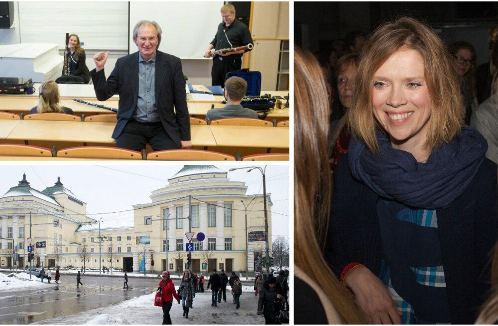 Vabariigi aastapäeva kontserdi kunstiline juht ja dirigent on Tõnu Kaljuste, külalisi oodatakse suisa 950