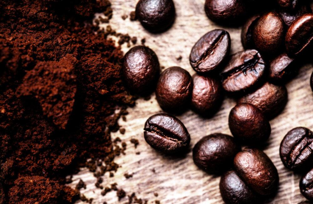 Kohv on koduses iluhoolduses kohustuslik: vaata, milliseid kalleid ilutooteid saad sellega asendada
