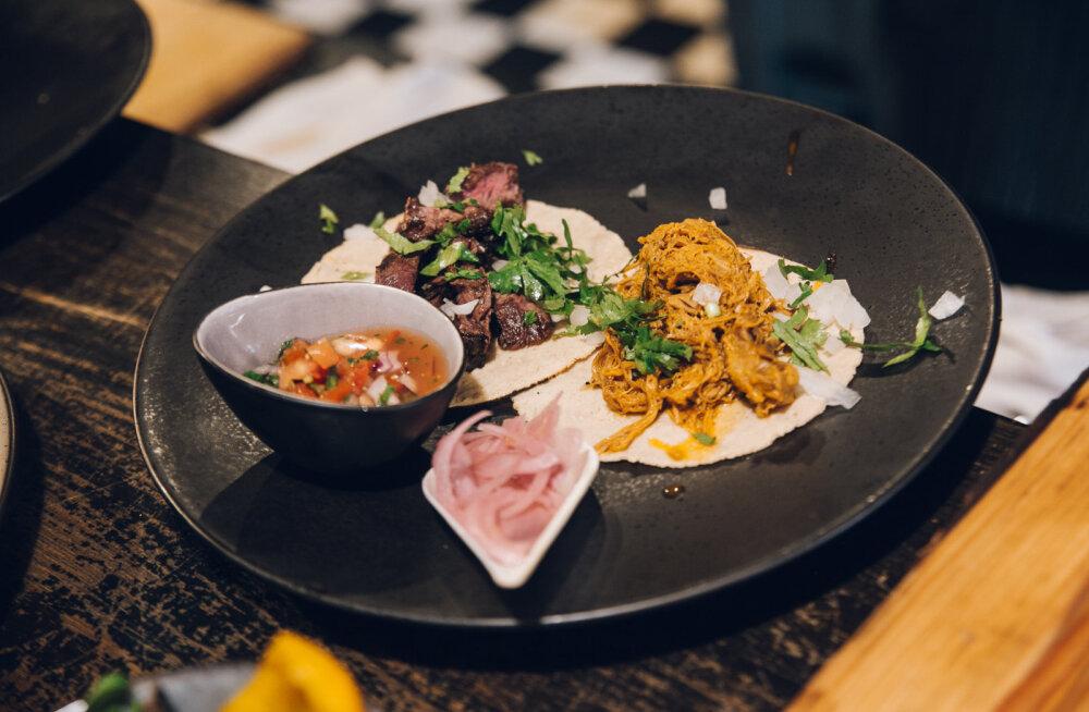 RETSEPT | Nädalavahetusel valmista särtsakaid tacosid, mis viivad su ühe ampsuga Ladina-Ameerikasse