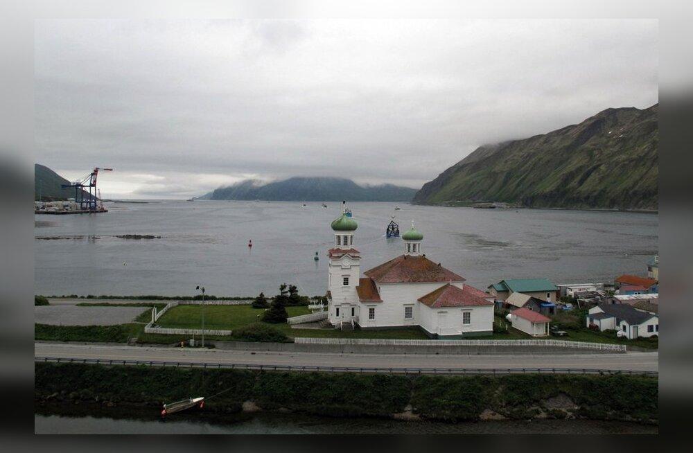 Ajalugu: päev mil Venemaa Alaska käest ära andis