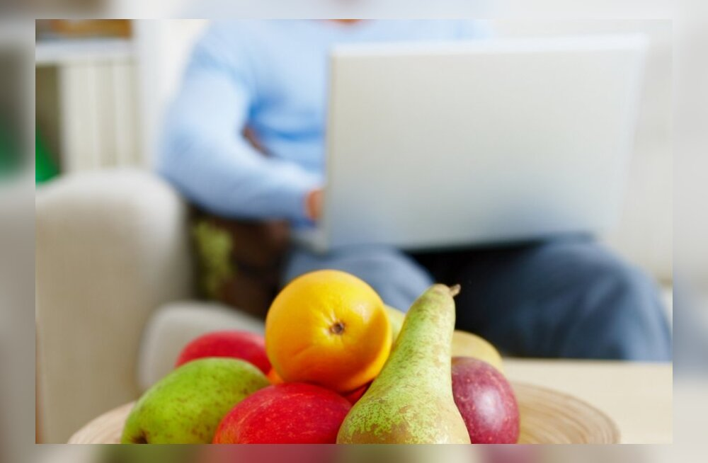 Toidupäevik — sinu eduka kaalulangetuse võti!