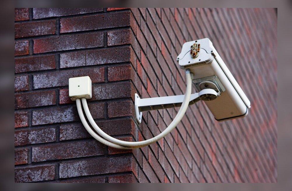 Охранная фирма: камера наблюдения фиксирует, но не защищает