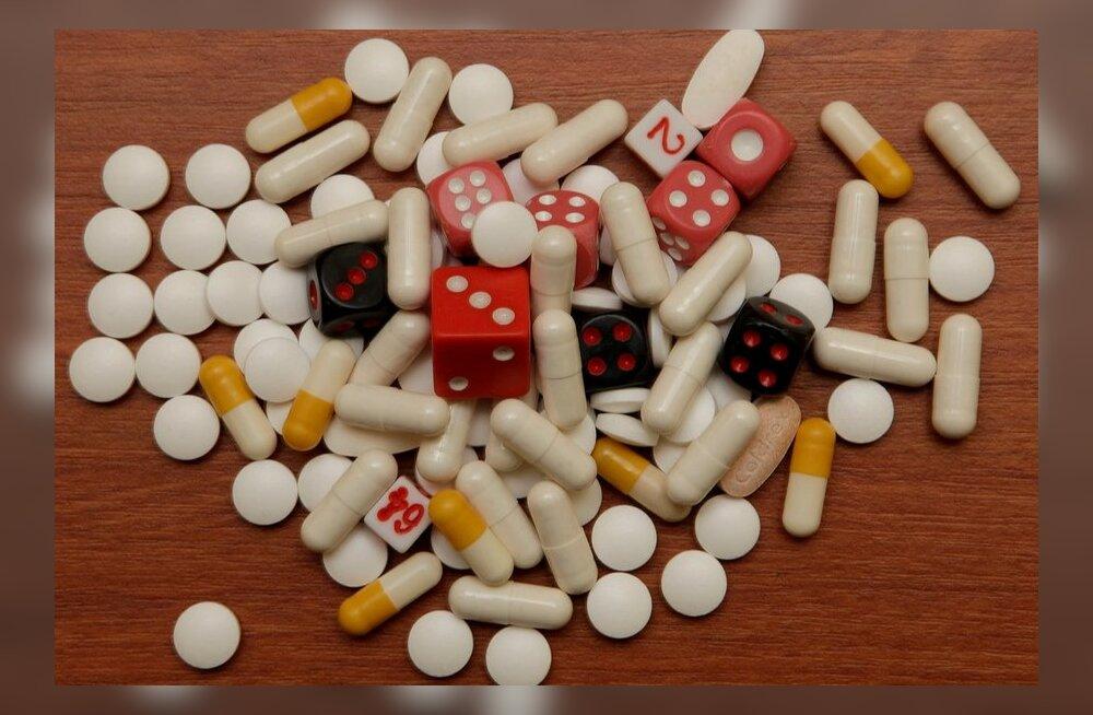 Интерпол будет бороться с фальшивыми лекарствами
