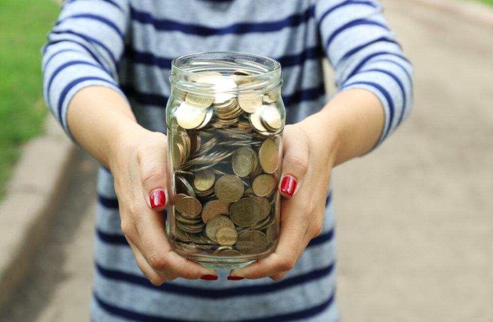 Soovid saada jõukaks? Siin on 9 asja, mida vaesed teevad, aga rikkad mitte