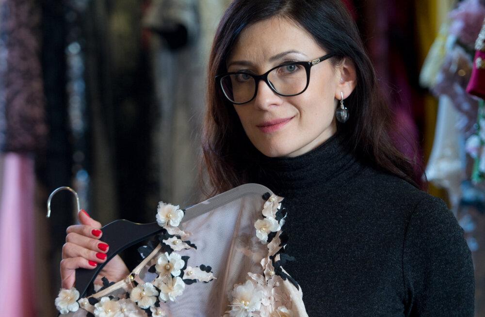 Moelooja Tiina Talumees: avalikke üritusi väisates näen sageli, et naised vajavad riietumisel nõu
