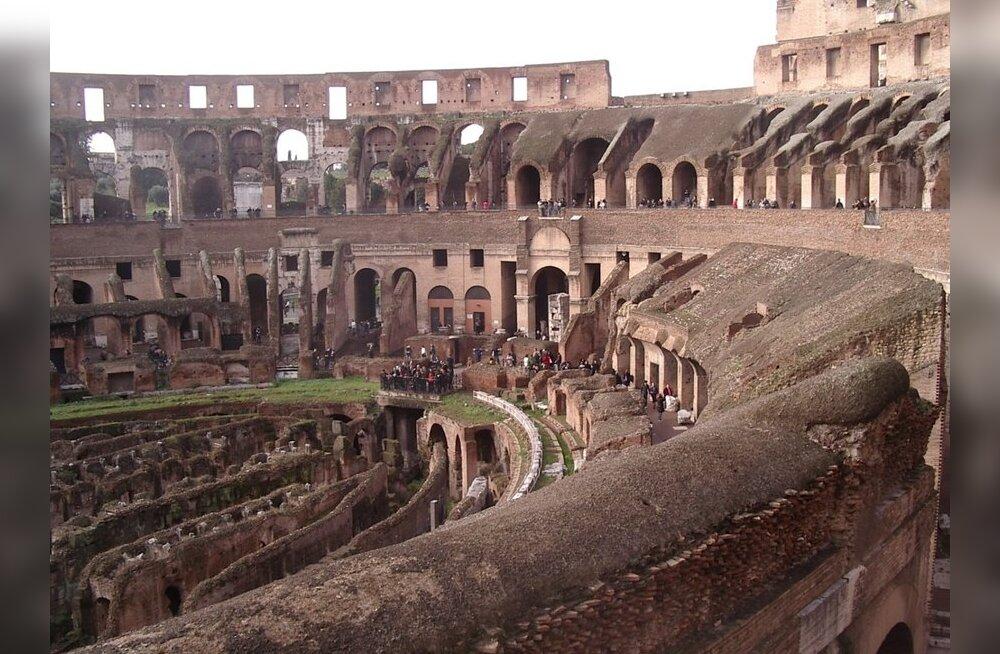 Euroopa parimaks tunnistati Gallia-Rooma muuseum