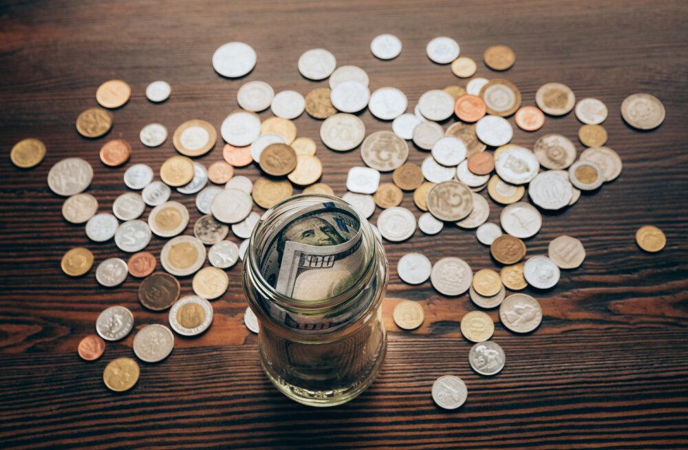 Raha ja vaimsus | Mida tähendab see, kui leiad maast raha?