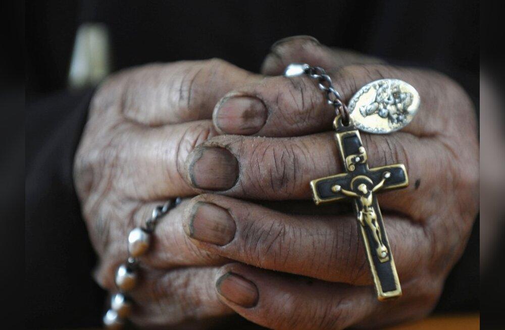 Teadlane: inimkond on religioonile tänuvõlgu