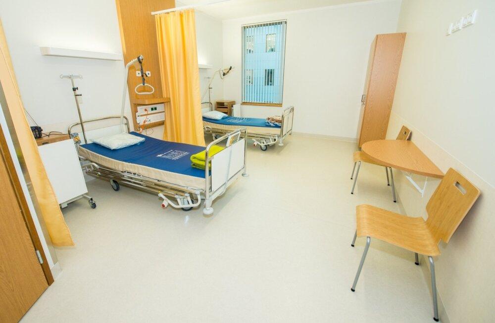 b9a91b0404d INTERAKTIIVNE KAART | Vaata, milline on Eesti haiglate ravikvaliteet ...
